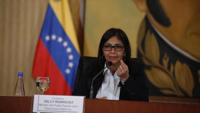 Venezuela rechaza órdenes injerencistas de Francia hacia su país
