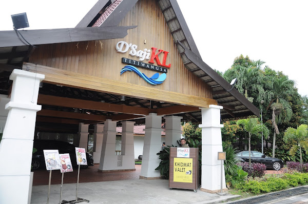 Projek Travel 2nd Anniversary Party bakal berlangsung Restoran D'Saji KL Titiwangsa