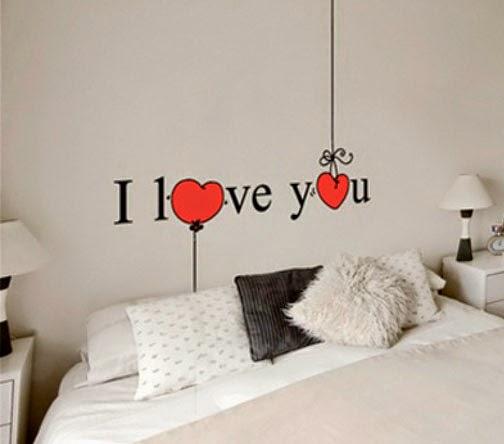 VINILO I LOVE YOU