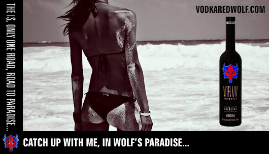 WOLF's PARADISE