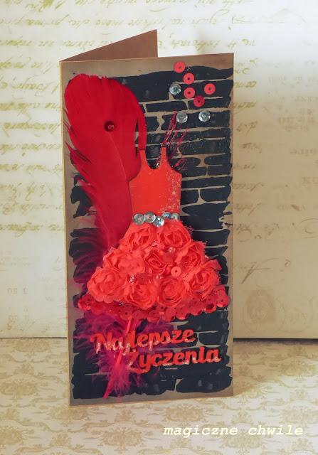 Hiszpańska sukienka…
