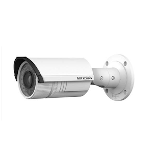DS-2CD2642FWD-IS 4 MP WDR Varifocal Bullet Network Camera HIKVISION 3M Electronix Cebu Philippines Electronics parts and components supplier online store