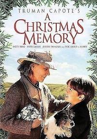 Poster A Christmas Memory