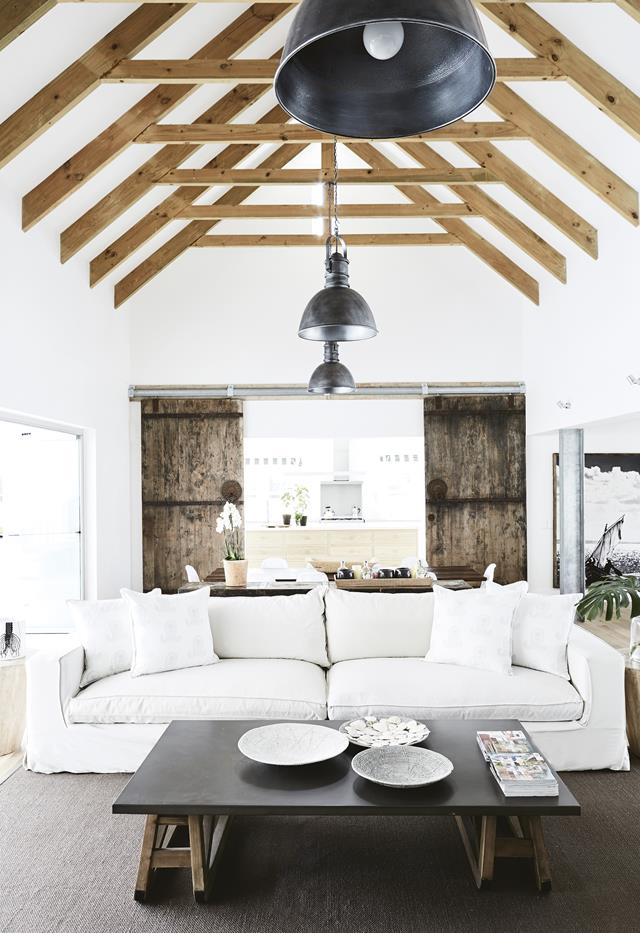 The perfect South African farmhouse-style home