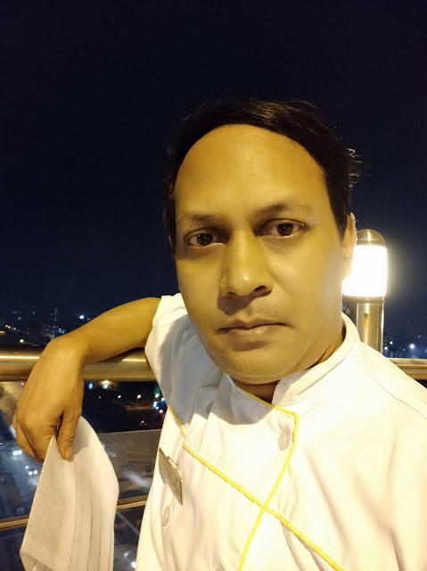 Chef mobasir Hassan