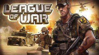Download League of War: Mercenaries Apk v6.3.65 Mod (Unlimited Energy)