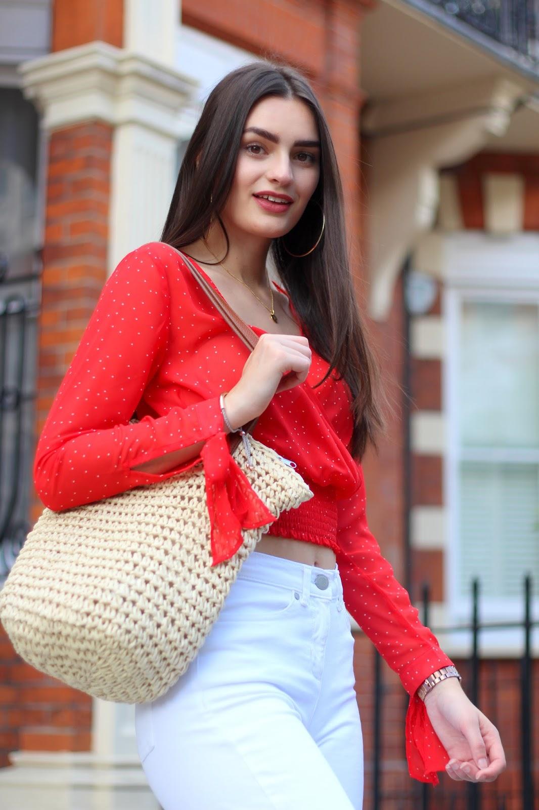 peexo straw bag m&s summer accessories