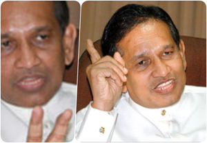 In future it will be only one leader for Yahapalanaya ...  I and Chathura will be moving to the UNP --  Minister Rajitha