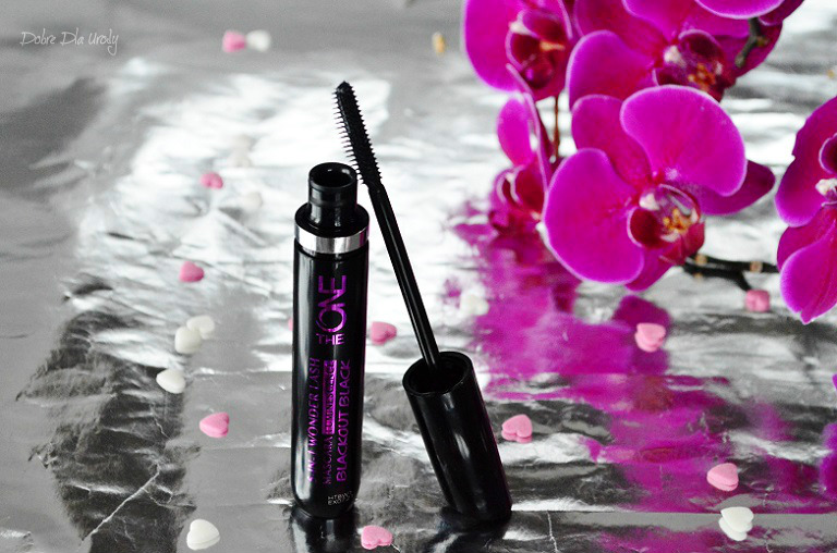 Oriflame Tusz do rzęs The ONE 5w1 Wonder Lash Luminescence recenzja