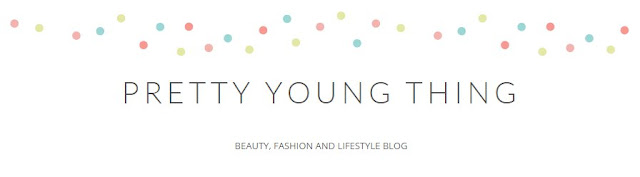 Pretty Young Thing Blog
