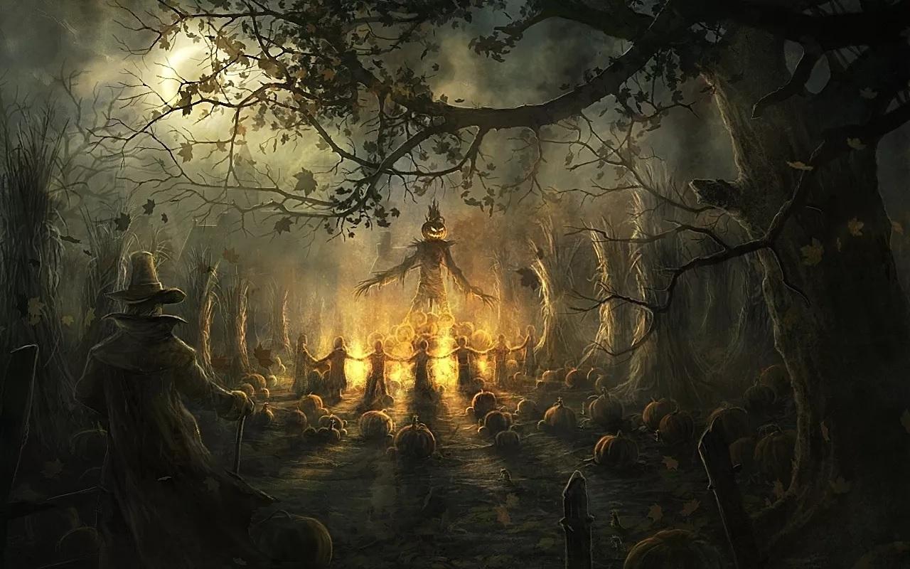 Especiais de Halloween | 6 Locais Mais Arrepiantes dos Games de Terror