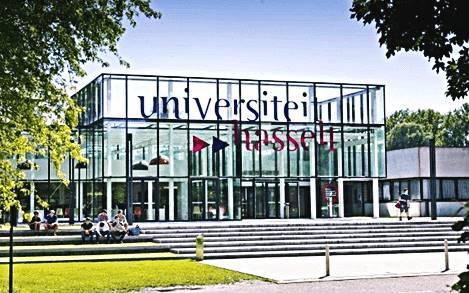 Hasselt University school fees