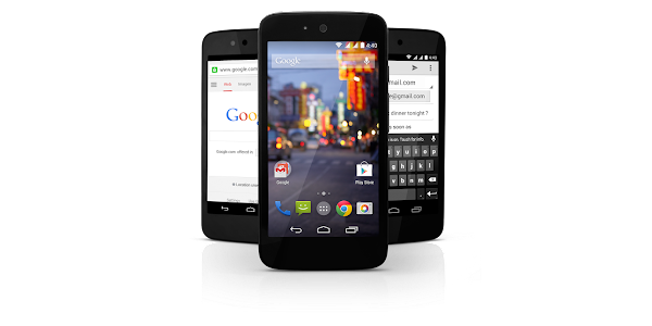 Android One coming to Bangladesh, Nepal, and Sri Lanka