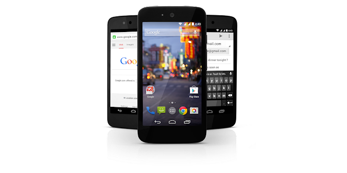 Android One expands to Bangladesh, Nepal, and Sri Lanka