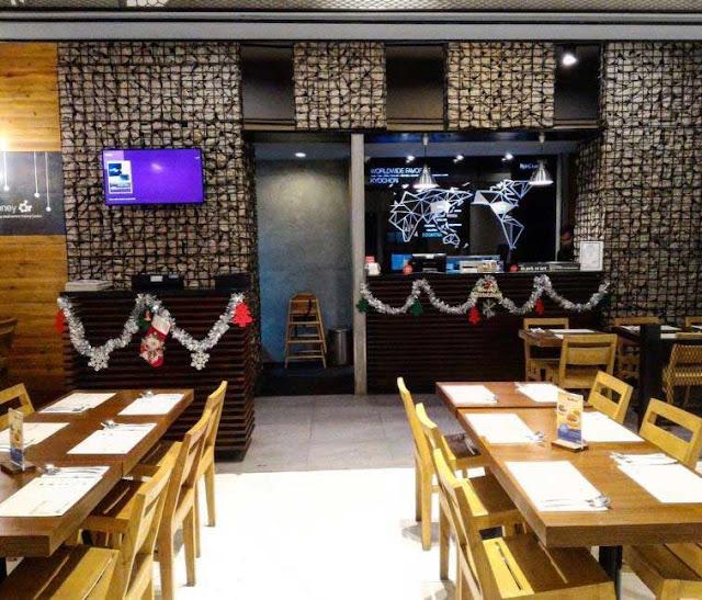 Kyochon - Restoran Keluarga di Jakarta