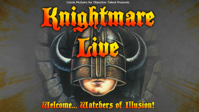 Knightmare Live Review