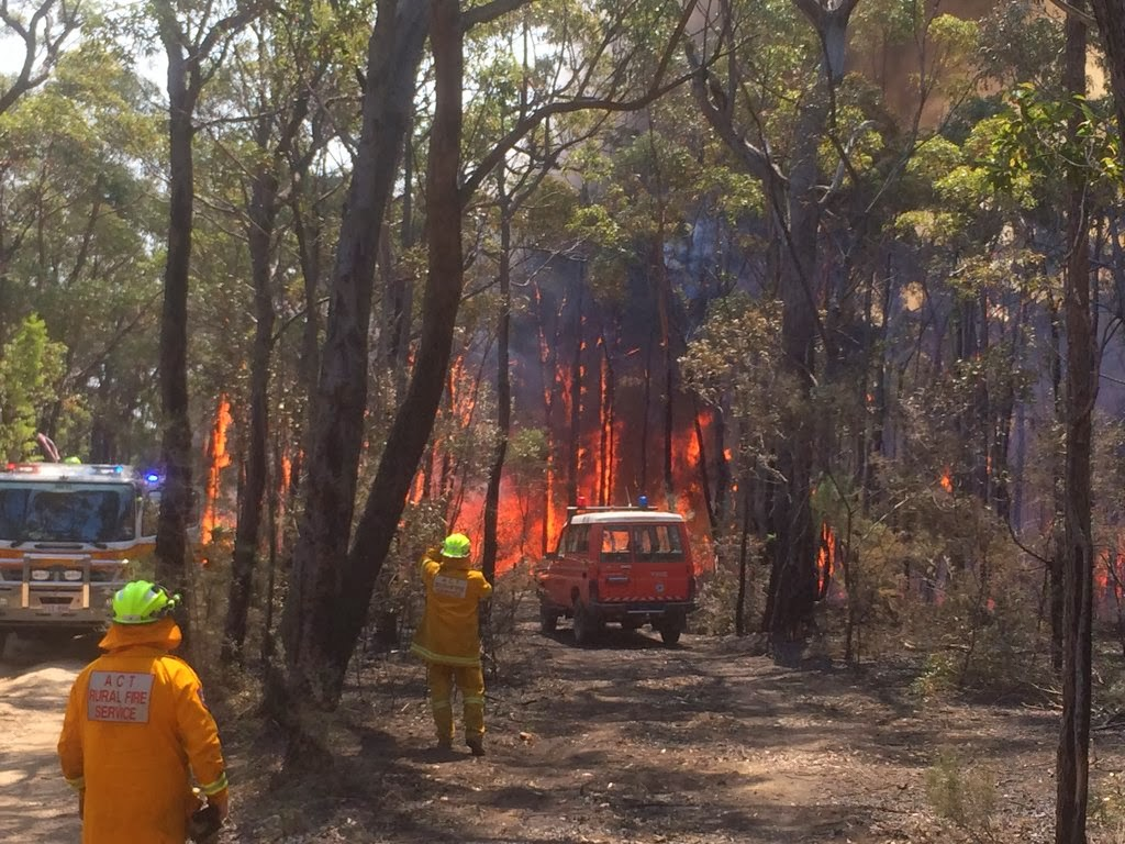 nsw rural fire service blue mountains - photo#24