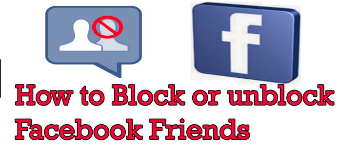 how to become unblocked on facebook