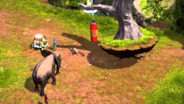 Zoo Tycoon - Xbox 360 - Multi5 - Captura 2