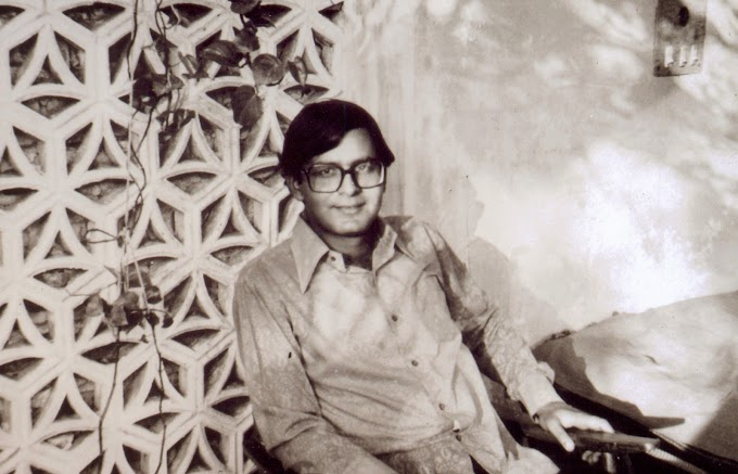 Indian Politician Arun Jaitley (BJP) Rare Photos