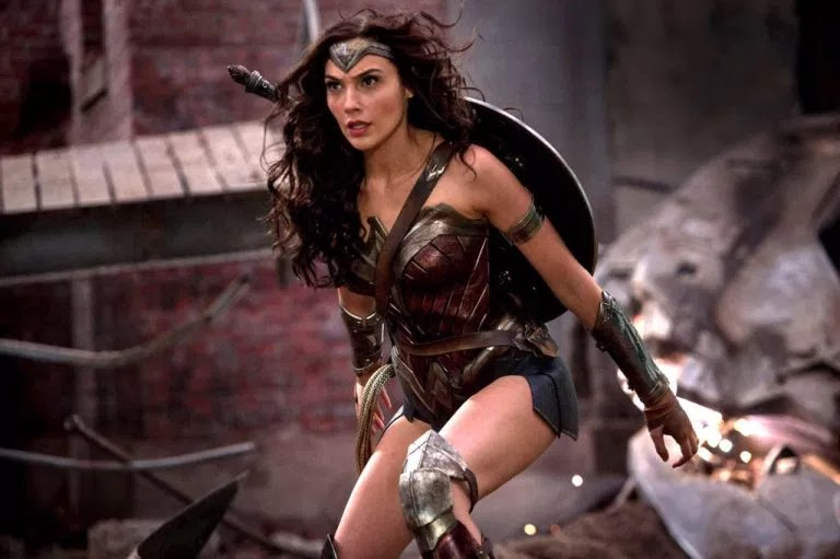 Wonder Woman Sequel To Star Production In 2018.