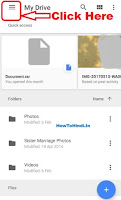 how to move google photos to google drive