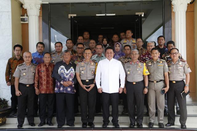 Gubernur Sumsel Pastikan Bansos di Sumsel Tepat Sasaran
