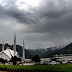Shah Faisal Mosque in Pictures