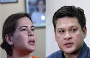 Sara Duterte: Unless there's court order, no need for Paolo to show his back tattoo