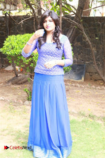 Actress Naina Sarwar Pictures at Adra Machan Visilu Movie Press Meet 0008
