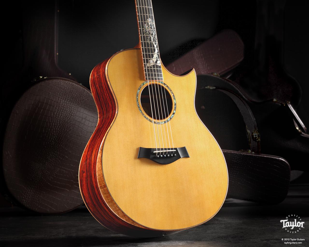 taylor guitars wallpapers - photo #5