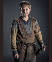 Harry McEntire in The Last Kingdom Season 2 (12)