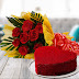 Deliver the cakes the flowers with your love by online delivery service