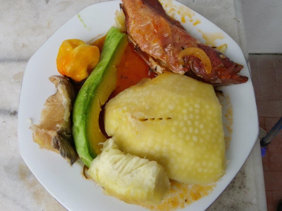 Menu Le Fruit A Pain Restaurant Facebook