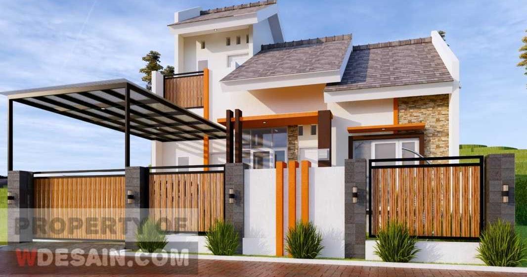 Desain Rumah Type 36 Mewah Desain Rumah Minimalis