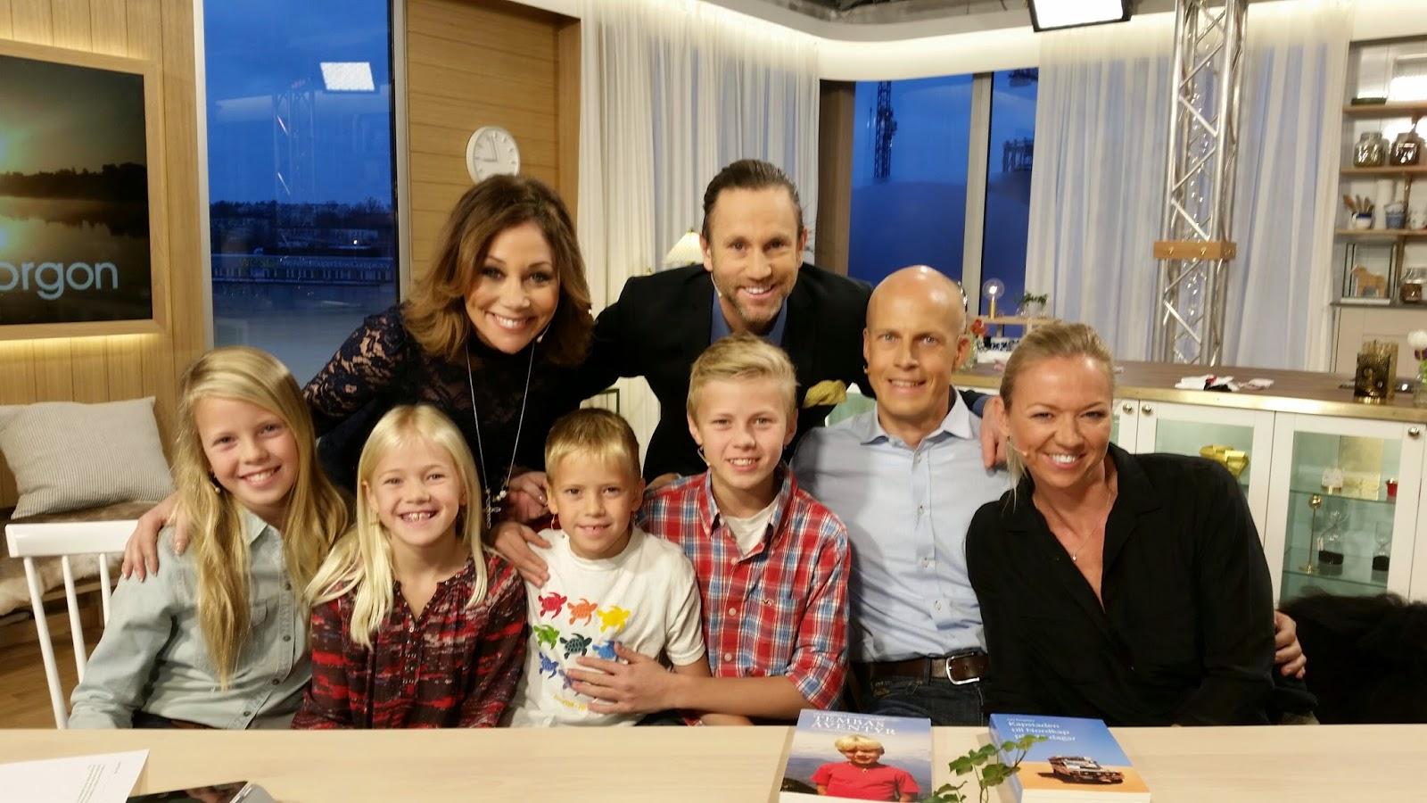 The Ringdahl Family: 20 January 2015 - The Ringdahl family