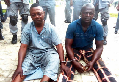 Update On Businessman Caught With 200,000 Live Ammunition