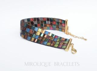 яркий браслет, цветной браслет, бижутерия купить, браслет для вечернего платья, переливающийся браслет