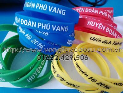Vòng tay Huyện Đoàn Phú Vang - Tình nguyện Hè 2016