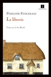 La librería de Penélope Fitzgerald