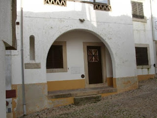 MUSEUM / Museu Ventura Porfirio, Castelo de Vide, Portugal