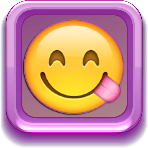 Android Free Sports Battle Fighting Games: Emoji Drop Candy