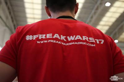 Freak Wars