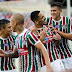 Fluminense goleia reservas do Flamengo pela Taça Rio