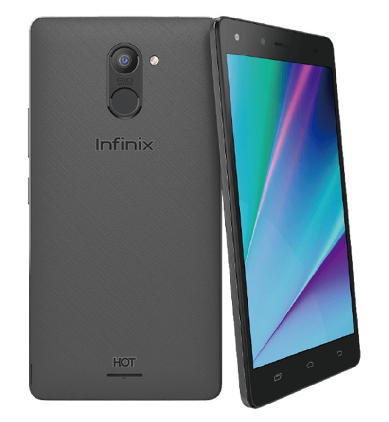 Infinix Hot 4 Pro Now At Lazada Philippines, Priced At PHP 5990!