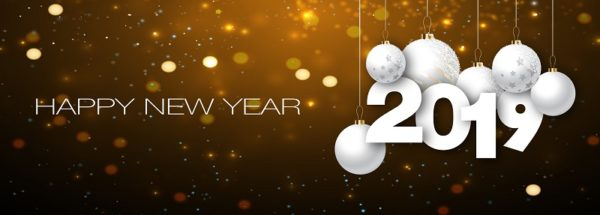 Happy new year 2019 photo video song