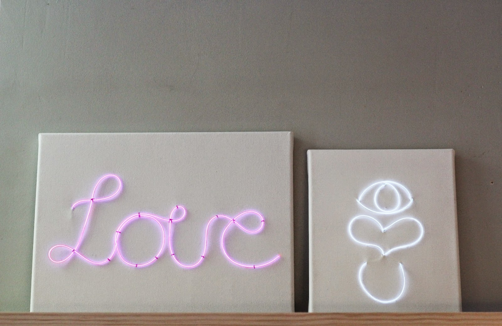 Neon Signs For Home Decor