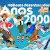 Os melhores desenhos dos anos 2000