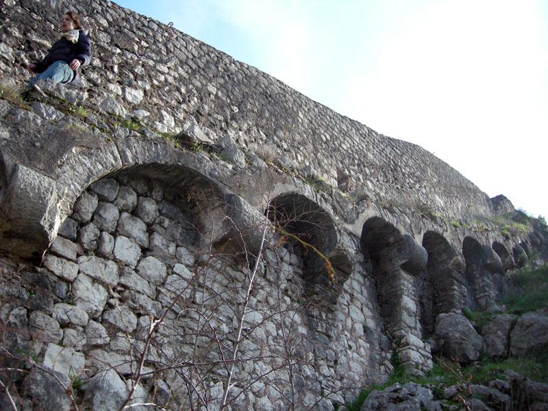 Которская-крепость-в-Черногории