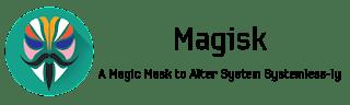 Cara Pasang Magisk dan Smali Patcher